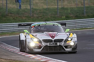 Marc VDS add DTM trio for 24 Hours of Spa