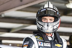 Jimmie Johnson looks like a title contender again!