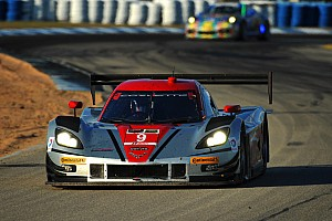 Jon Fogarty returns to Action Express Racing for Sahlen's 6 Hours of the Glen