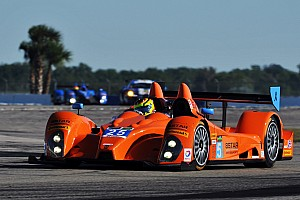 IMSA Practice report Reporter's notebook: Grand Prix of Kansas