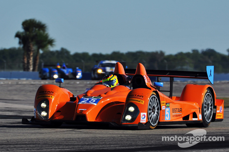 Reporter's notebook: Grand Prix of Kansas