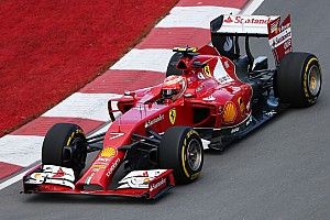 Ferrari adds engineer to end Raikkonen struggle