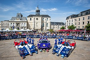 Le Mans Interview The present and future of SMP Racing