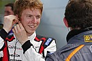 Turvey gets the call from JOTA after Marc Gené gets the call from Audi