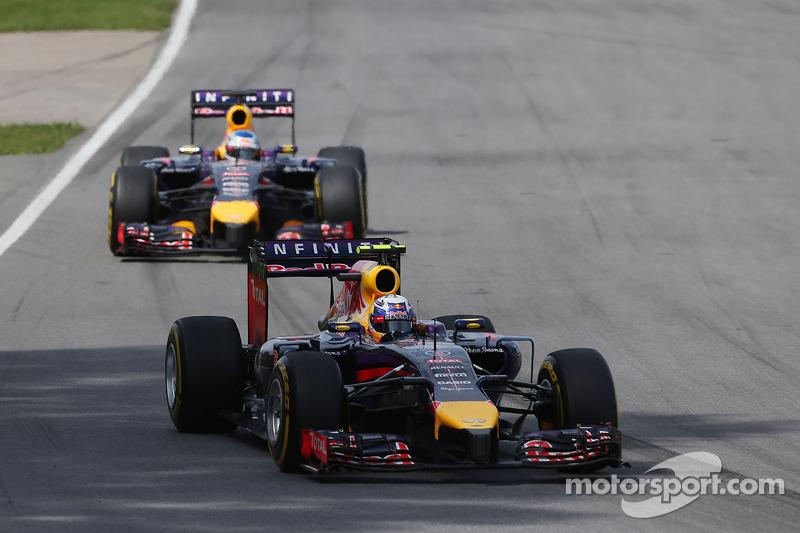 Infiniti Red Bull Racing Austrian GP race preview - video