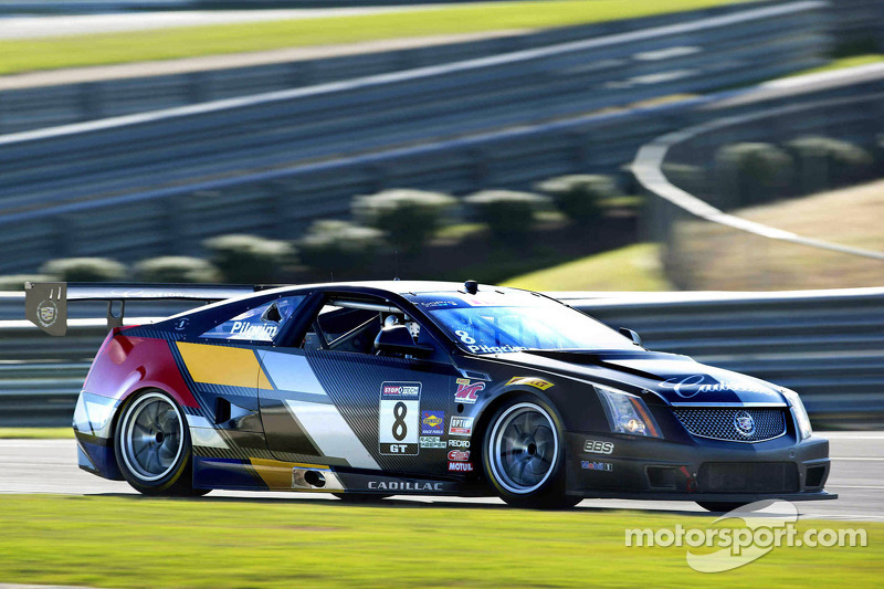 Cadillac Racing is ready for Road America run