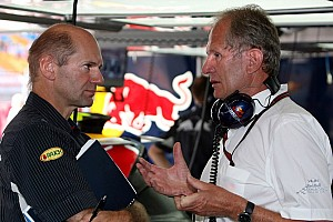 Ferrari made 'absurd' offer to Newey - Marko