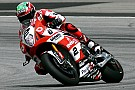 Giugliano and the Ducati Superbike Team score a front row start for tomorrow's SBK races at Misano