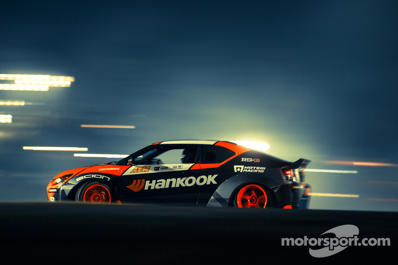 Formula DRIFT: Fredric Aasbo takes his first career win