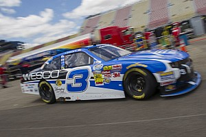 NASCAR XFINITY Preview VF Imagewear with Alsco to join No. 3 Nationwide car