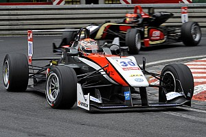 F3 Europe Race report Max Verstappen also wins at Norisring
