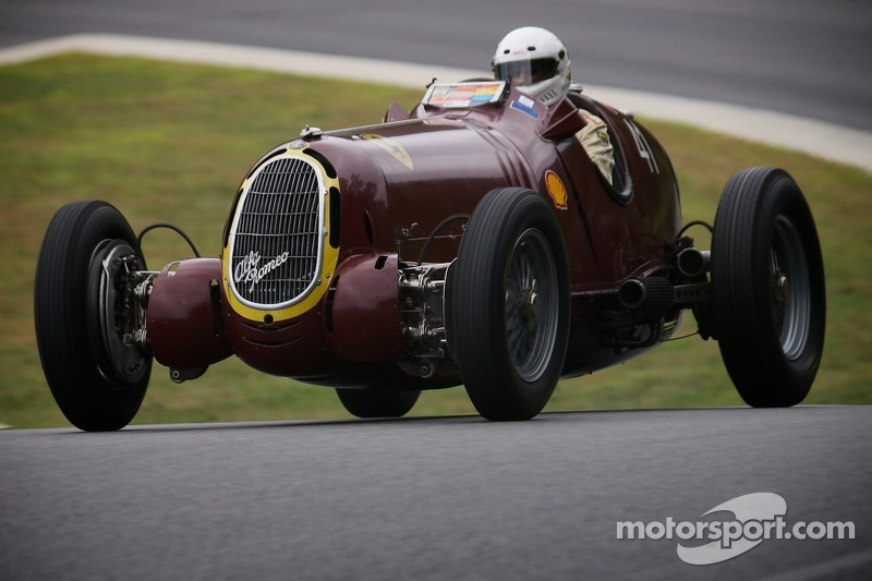 Le Mans Classic: 7th Edition, high in the sky!