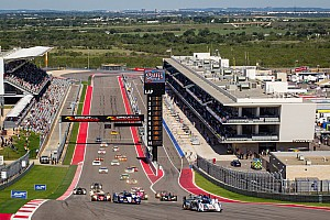 WEC Preview FIA WEC to race into the night in Texas