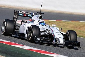 Susie Wolff lives her dream amid criticism