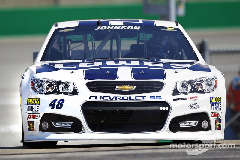 Jimmie Johnson pre-Daytona press conference transcript