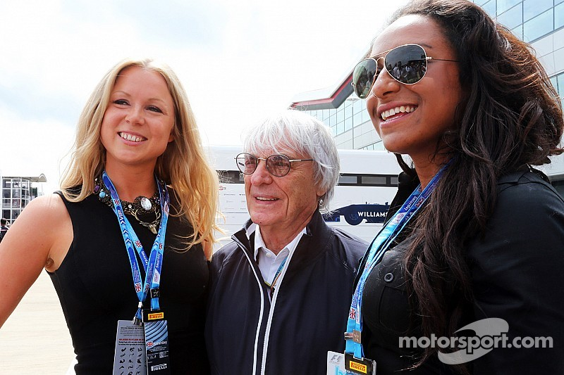 Ecclestone's bribery trial extended