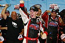 Erik Jones takes NASCAR truck series victory at Iowa Speedway