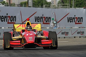 Saavedra is hoping to win in Toronto