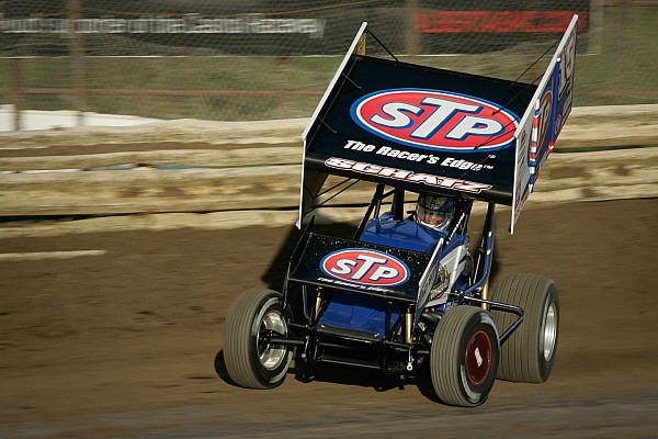 Schatz wins Don Martin memorial silver cup XXIII at Lernerville Speedway