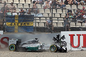 Formula 1 Breaking news Hamilton heads for therapy after Hockenheim