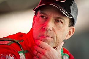 Gordon Kirby: Searching for NASCAR's future