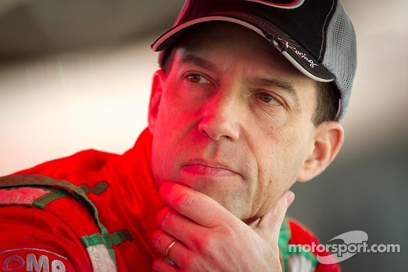 Gordon Kirby: Searching for NASCAR's future
