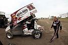Tony Stewart Racing heading north of the border