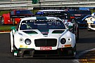 Meyrick helps Bentley ease back into 24-hour racing