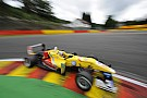 Giovinazzi takes charge at RedBull Ring