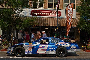 Former Watkins Glen race winner Rusty Wallace inducted into Walk of Fame