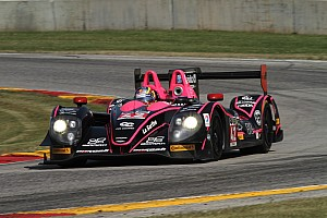 IMSA Race report OAK Racing finishes 11th in-class at Road America