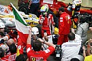 Five of Formula One's biggest heartbreaks