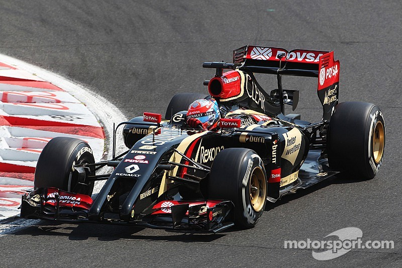 Lotus: Riding the rollercoaster