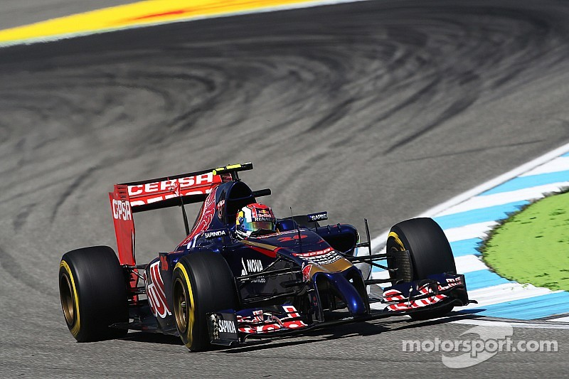 Red Bull puts future in hands of teenage hopes