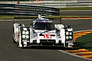 Porsche is preparing for part two of the Word Endurance Championship