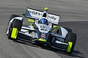 IndyCar Preview Newgarden, SFHR look to sustain success in Sonoma