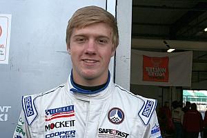 Pro Mazda Race report Spencer Pigot takes Pro Mazda championship
