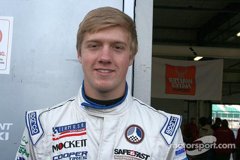 Spencer Pigot takes Pro Mazda championship