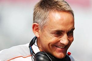 Whitmarsh finally leaves McLaren