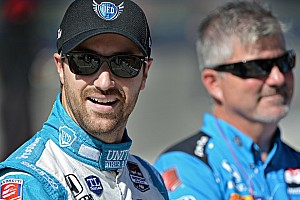 IndyCar Race report 'Roller-coaster race' for Hinchcliffe and rest of Andretti team