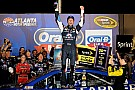 Kasey Kahne wins his way into Chase in thrilling finish at Atlanta