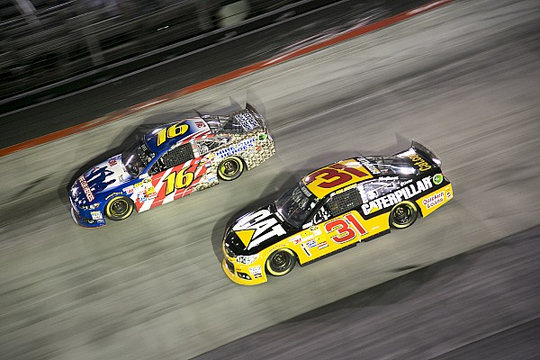 Who's still got a shot at making the Chase?