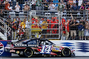 NASCAR Sprint Cup Special feature Dear Lee...Can Stewart still make the Chase?