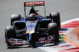 First engine penalty of the year handed down to Daniil Kvyat and Toro Rosso