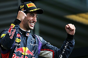 Ricciardo requested number 1 status