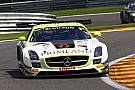 Primat poised for Nürburgring Blancpain Endurance Series finale