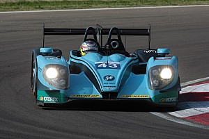 European Le Mans Practice report Close fight expected at Paul Ricard