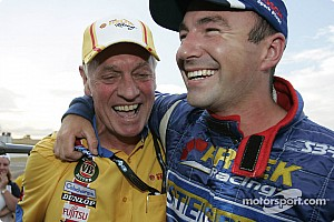 Supercars Breaking news Ambrose, Penske partner with Dick Johnson for 2015 V8 Supercar team