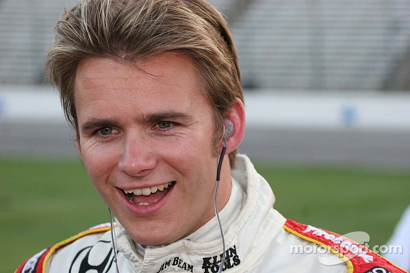 Before they were famous - IndyCar edition