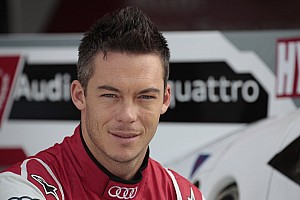 WEC Breaking news Lotterer wants more races in the WEC